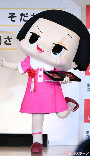 ボーっと生きてんじゃねーよ! 5歳の娘がこんな言葉づかいを…NHK会長、最初は懸念したチコちゃんのセリフ
