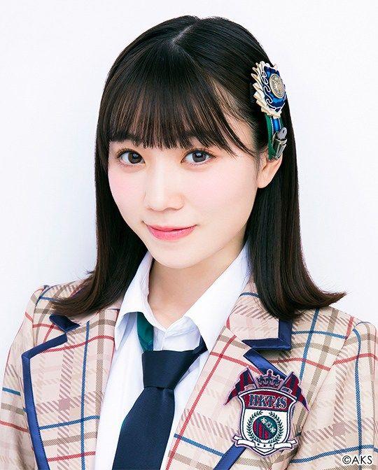 【HKT48】駒田京伽応援スレ★83【ぴーちゃん】