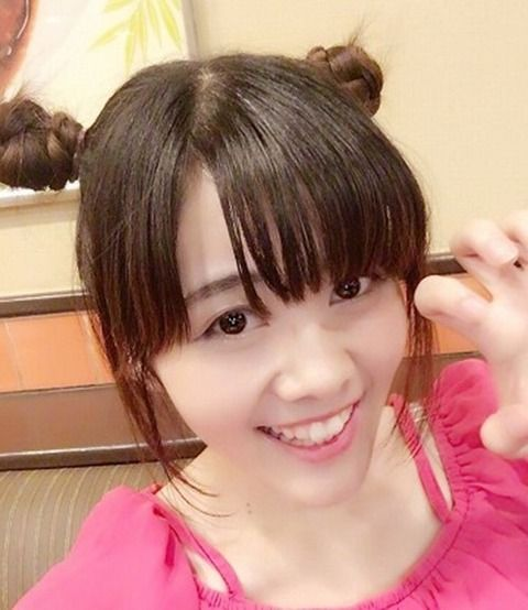 マネジャーとデキ婚の元女子高生アイドル、輝星あすかさん、第1子出産していた