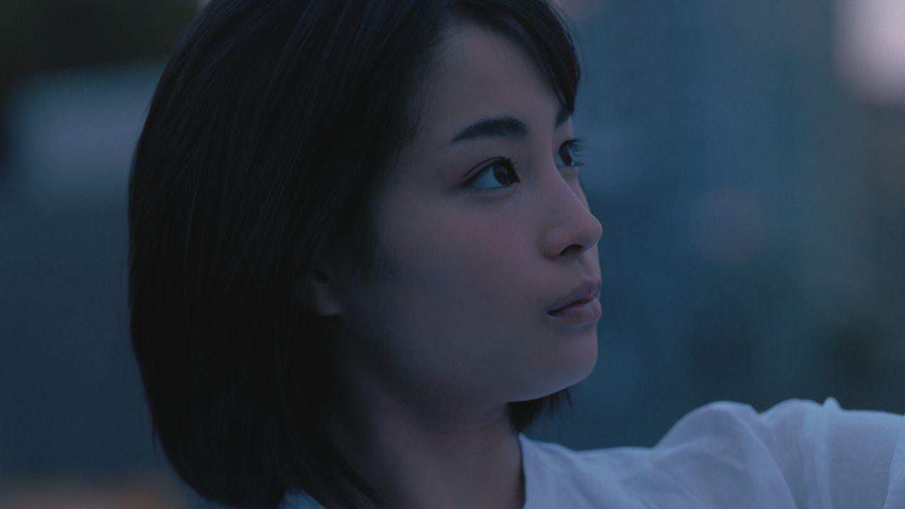 広瀬すず:是枝裕和監督と初CMですっぴん披露 「恥ずかしいというか…」