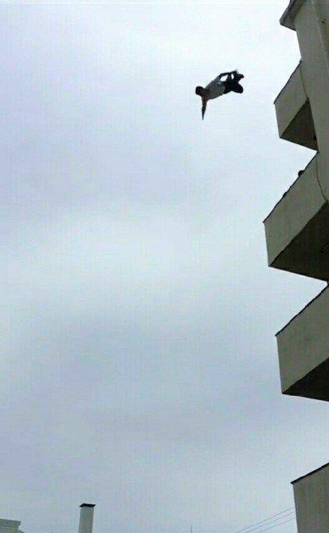 【訃報】俳優野辺大地さん(21) 飛び降り訓練中に意識失う 仮面ライダービルなどドに出演