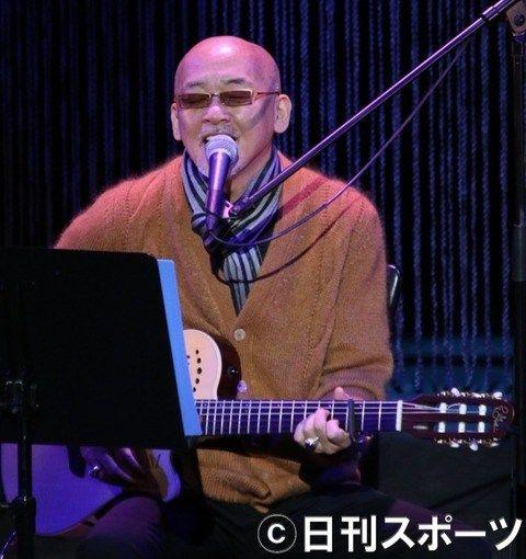 【音楽】松山千春、7月16日の東京公演中止を発表 異常気象で安全考慮