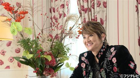 長渕剛の妻・志穂美悦子、30年ぶりにバラエティ出演  意外な場所での活躍が判明