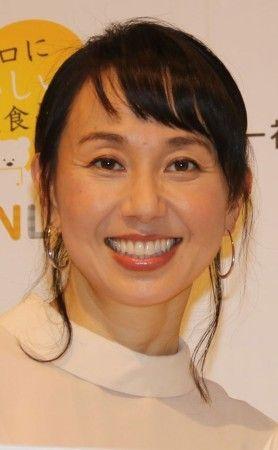 【おまゆう】東尾理子 いしだ壱成の23歳差愛に「身内が見ても恥ずかしい」