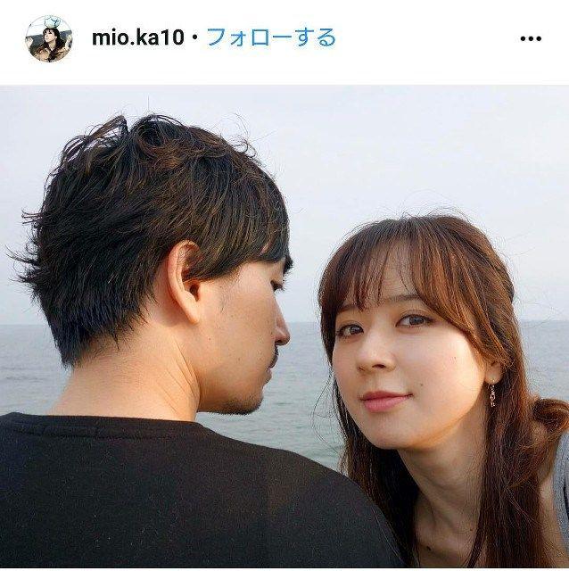 【芸能】加藤未央が結婚を報告「素敵な人と出会えた、自分の幸運を有り難く思う」