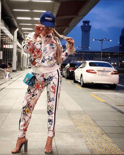 【音楽】浜崎あゆみ、「可愛すぎる!最強」個性的な私服姿に称賛の声相次ぐ