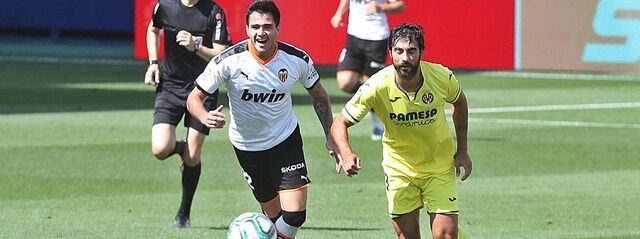 ◆リーガ◆ビジャレアル、8月末にバレンシアと『とてもスパイシーなダービー』