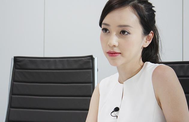 【話題】<伊藤ゆみ(元ICONIQ)> ドラマ「ハゲタカ」で安定のセクシー秘書ぶり披露! ※画像あり