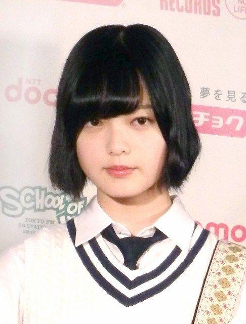 【音楽】<欅坂46・平手友梨奈>上腕三頭筋損傷で全治1か月!
