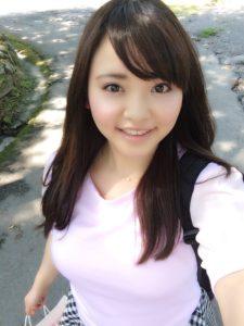 犬童舞子【Pottya】のすっぴんや性格は!?太る前が超かわいい!!