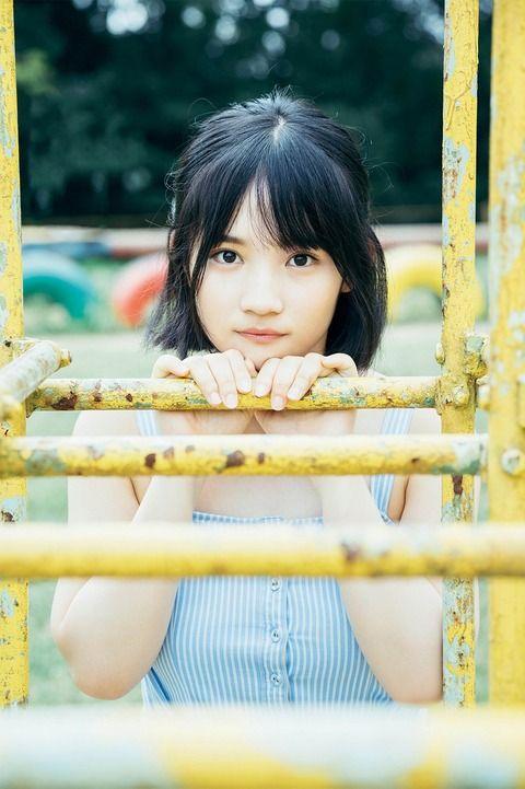 【AKB48】「16歳の超絶美少女」矢作萌夏、伝説レベルのルックスで人気爆上げ中