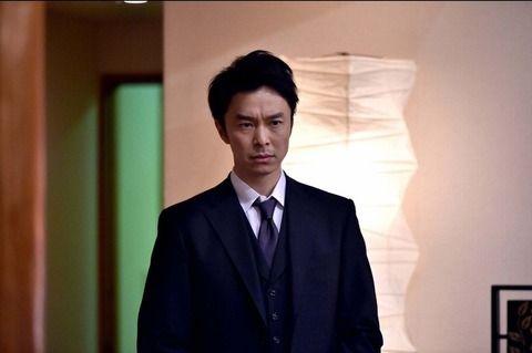 低すぎる!?長谷川博己主演のTBS系新春ドラマ「都庁爆破!」視聴率は8・8%