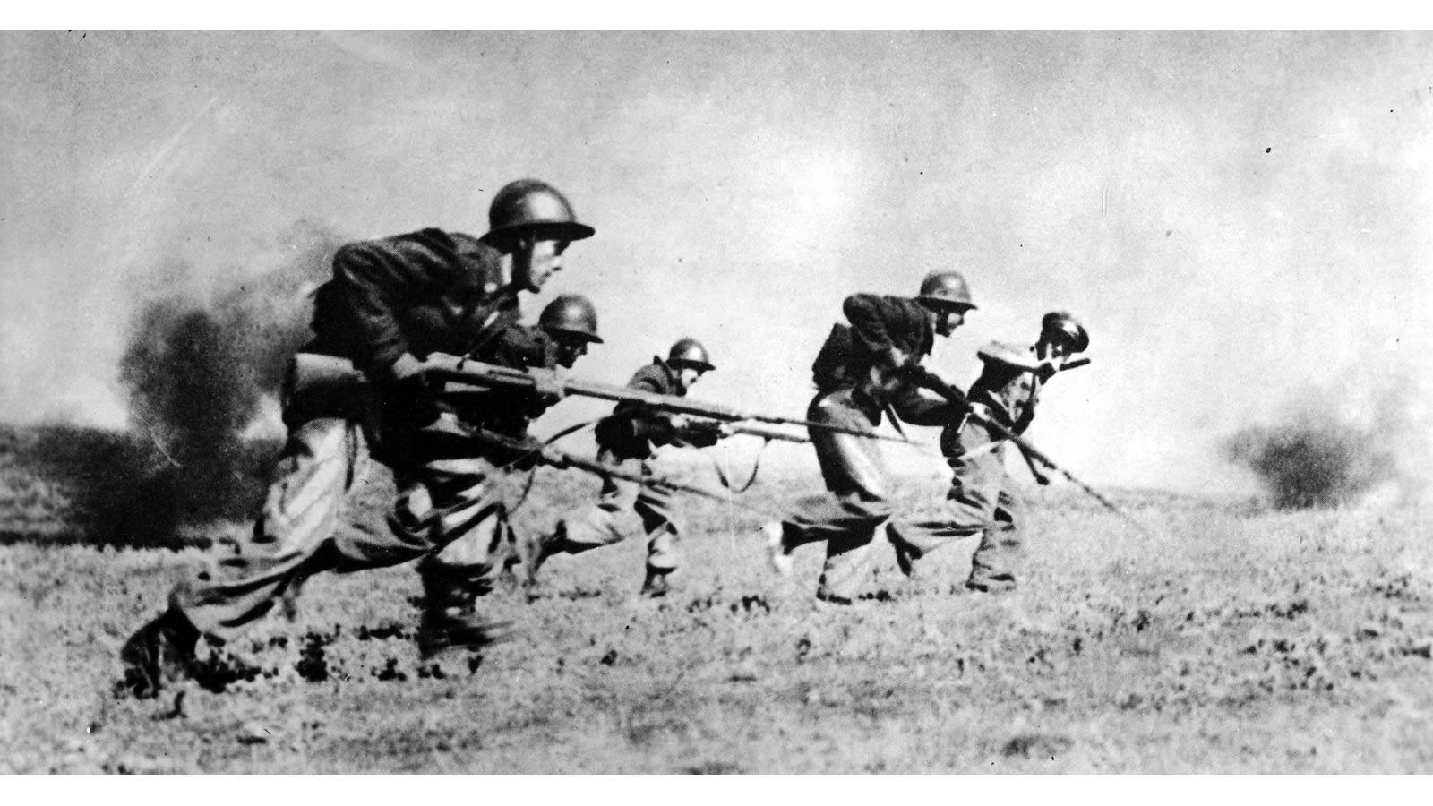 スペイン内戦スレ : 軍事系まとめブログ