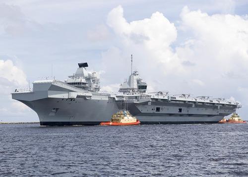 HMS_Queen_Elizabeth_September_2018