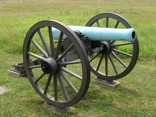 CW_Arty_M1857_Napoleon_front