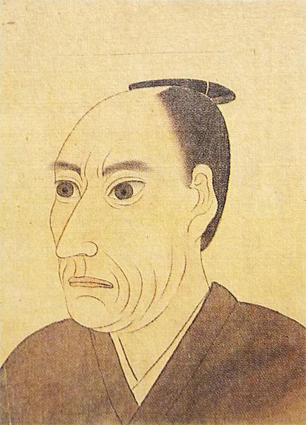 554px-Autoportrait_of_EGAWA_Hidetatsu