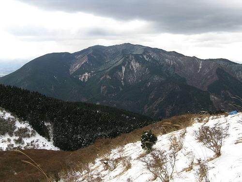 640px-Mount_Kongo(Kongosanchi)7