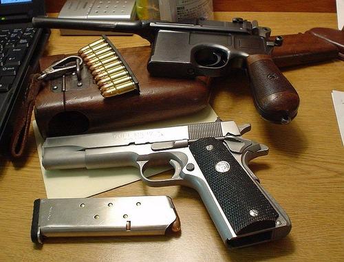 788px-Short-Recoil_pistols_1896-1911