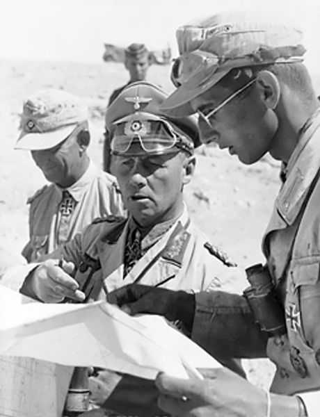 460px-Rommel_with_his_aides