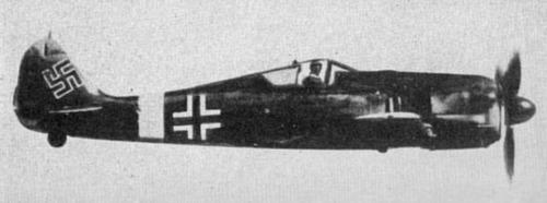 FockeWulf_Fw190