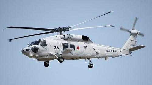 JMSDF_SH-60K(8436)_fly_over_at_Nagoya_Airfield_May_14,_2021_01