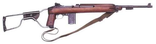M1A1_Carbine_tri_army