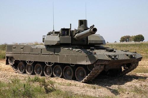 European_main_battle_tank