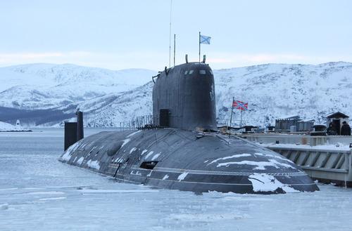 К-560_«Северодвинск»
