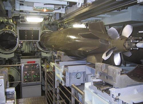 再掲】現代の魚雷について語るスレ : 軍事系まとめブログ