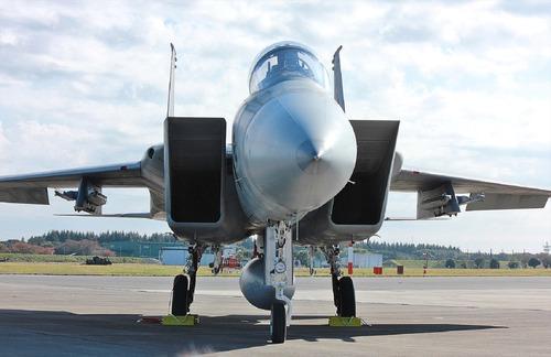 【読者投稿】最強戦闘機F-15を手にするまで その3(空自の日本防空史34)