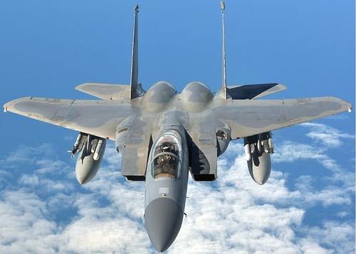 F-15_Flies_to_Arctic_Challenge_(9824519766)
