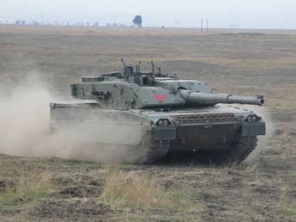 Ariete_tank_of_the_Italian_Army