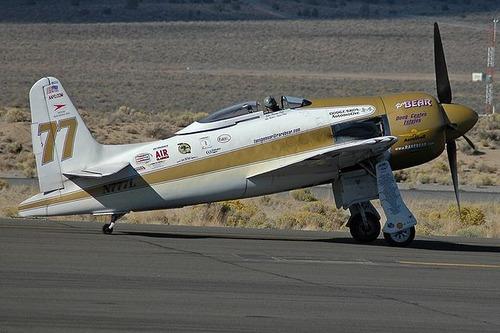 640px-Bearcat_Grumman_F8F-2_Rare_Bear