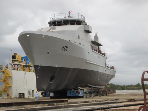 OSV-Launch