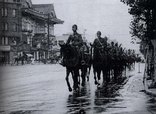 Narashino_Kihei,_Tokyo_Kyōbashi-ku,_1938