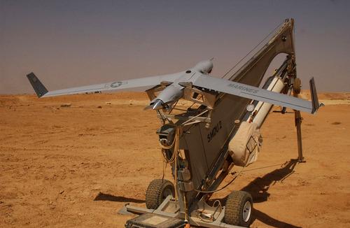 ScanEagle_UAV_catapult_launcher