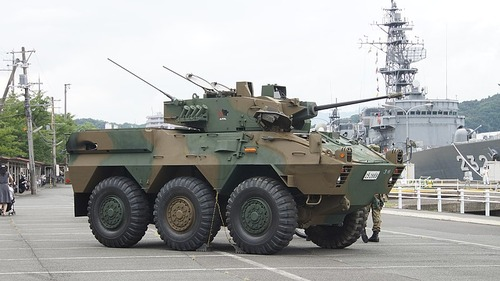 Type_87_Reconnaissance_Vehicle