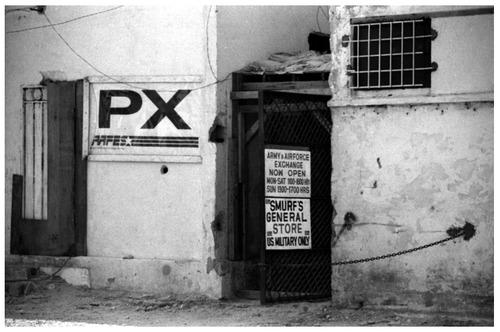 PostExchange