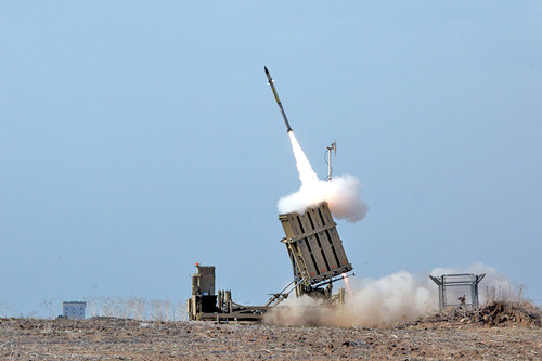 Iron_Dome_Intercepts_Rockets_from_the_Gaza_Strip