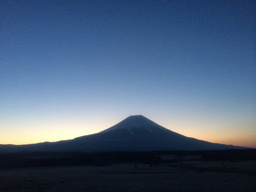 0001富士山