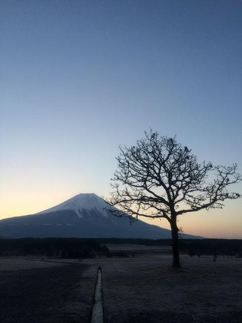 0005富士山