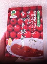 レトルト 川俣シャモ トマトカレー