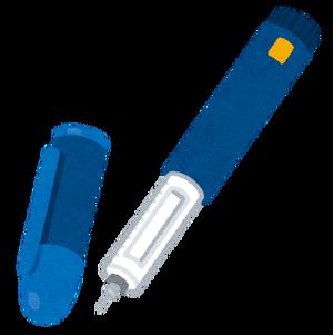 medical_insulin_chunyuki_pen