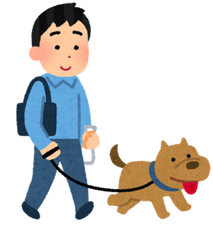 pet_dog_sanpo_man