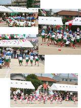 2007和光運動会