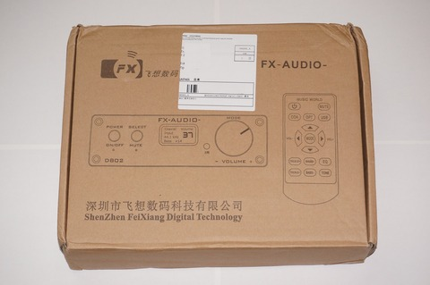D802C - Box