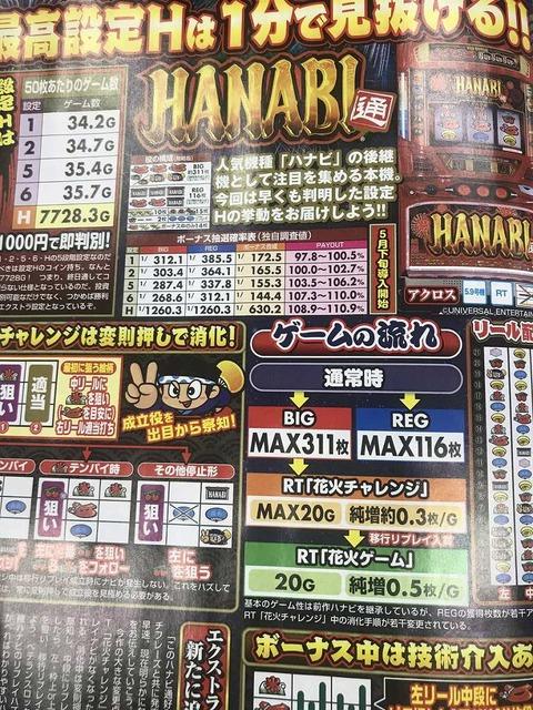 ハナビ通2