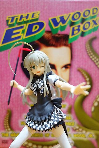 エド・ウッド DVD-BOX