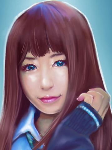 朱志香さん
