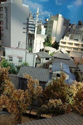 $尾山泰永の漫画生活-ミニチュア